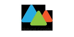 NaturalCroatia logo