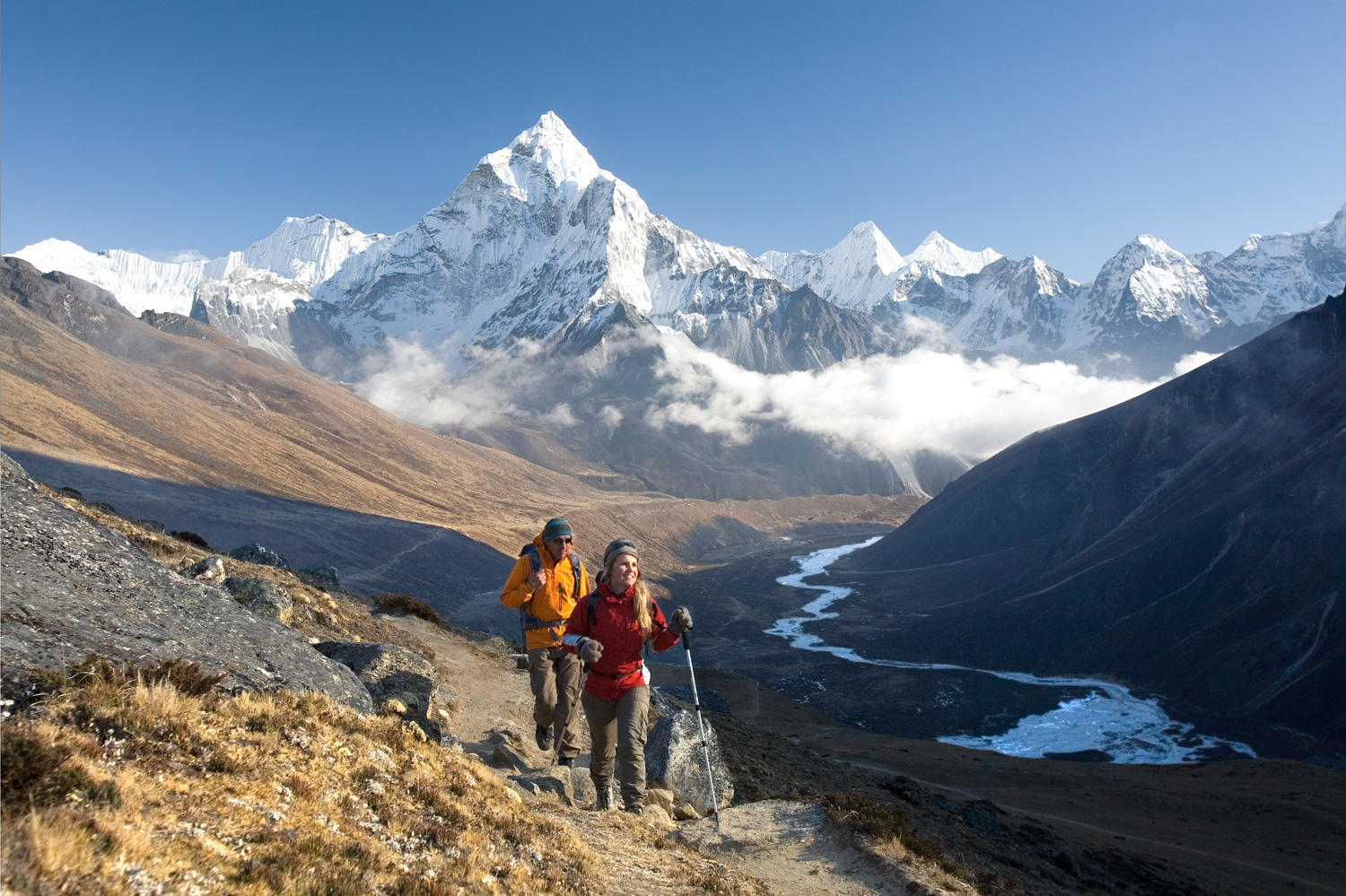 Nepal Tour In July
