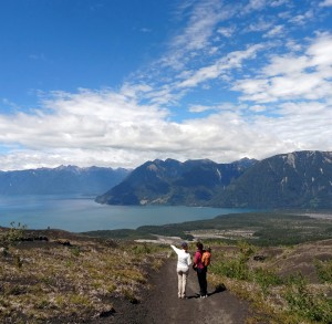 Attendees of the sold-out Summit in Puerto Varas, Chile, will experience activities like hiking in Vicente Pérez Rosales National Park, the oldest national park in Chile, during the Day of Adventure.