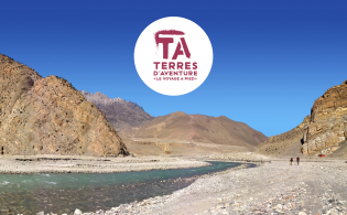 Terres d'Aventure Press release - Nepal - july 2015