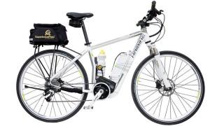 E bike Exp Plus
