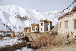 Rumbak village homestays, Ladakh (SLC, local NGO, community partnerships). Photo: SLC