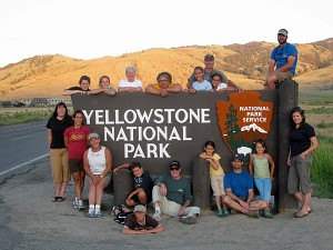 ALA Yellowstone sign SM