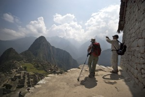 Peru Machu Picchu Couple Photo-Leo Tamburri 2010-IGP7141 Lg RGB