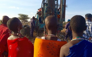 Infinite Safari Adventures Water Well Photo 2