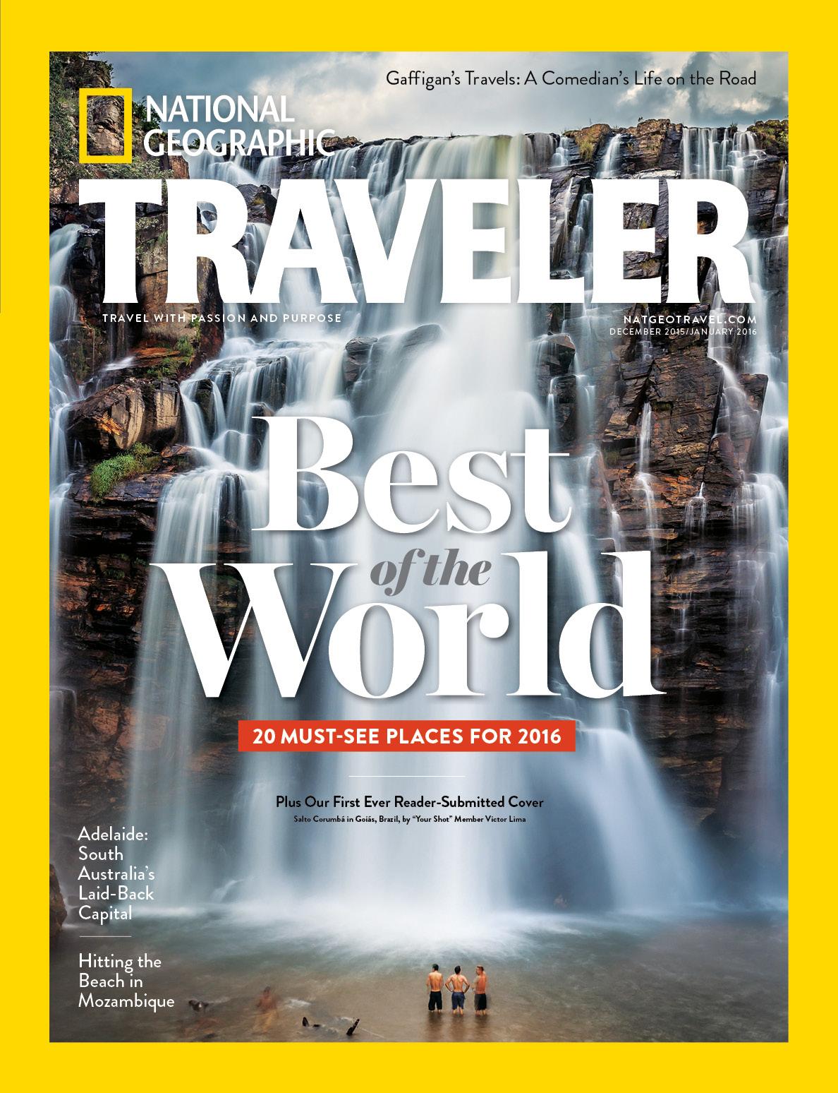 Get More Travel Inspiration