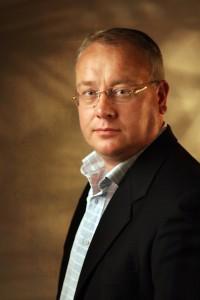 New Khiri Travel CEO Richard Brouwer