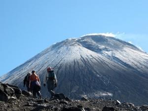 Ascent of active Avachinsky Volcano, courtesy of Explore Kamchatka