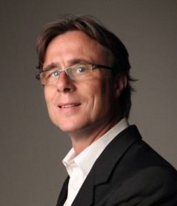 Khiri Travel Chairman Willem Niemeijer