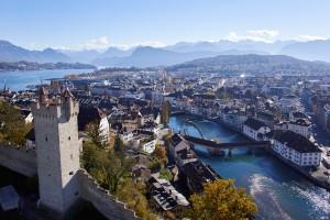 © Lucerne Tourism