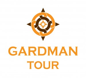 Gardman_Logotype only