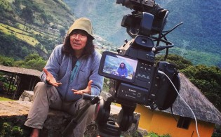 Behind the scenes with Mountain Lodges of Peru guide Dalmiro Portillo