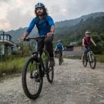mt bike nepal