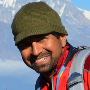 Redpoint and Stanford Medicine physician Avi Patil will serve onsite as the race's medical director.