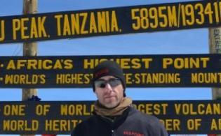 Bochnowski Kilimanjaro