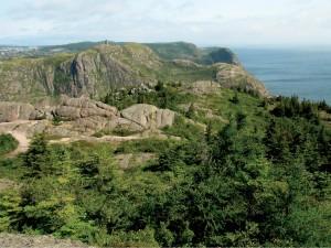 GCT_East Coast Trail_Signal Hill Newfoundland