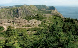 GCT_East Coast Trail_Signal Hill Newfoundland