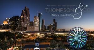 T&C Houston announcement graphic