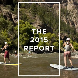 2015 Adventure Tourism Development Index