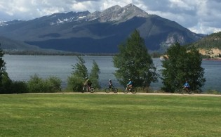 AYP Lake Dillon Photo Credit Pam Keller