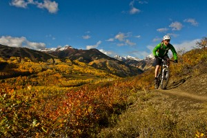 Fall Rim Trail 2012
