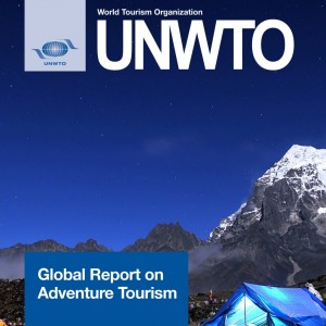 UNWTO Global Report on Adventure Tourism