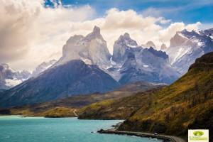 Los Cuernos Torres del Paine National Park