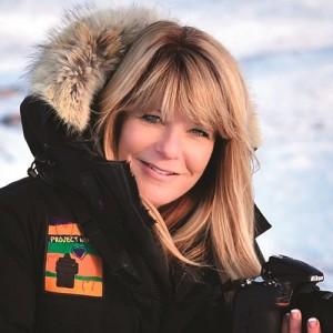 Nikon Canada Ambassador & Adventure Canada Photographer, Michelle Valberg