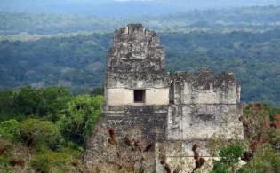 Tikal Guatemala - AfricanSafariCompany