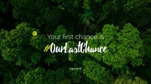 Your First Chance #OurLastChance
