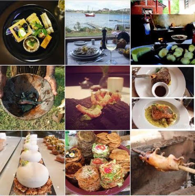 Vote for your favorite on our #TasteTheAdventure Instagram account @ATTA_TasteTheAdventure