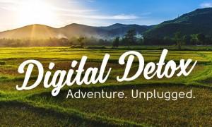 Digital Detox Hero