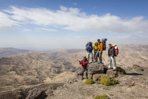 The Jordan Trail 1