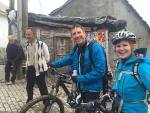 bikehike macedonia