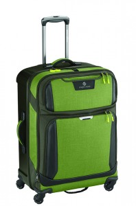 EC Tarmac AWD Carry On green S17LR