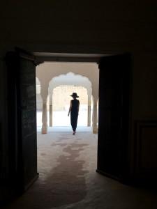 India_Meghan Black, Absolute Travel