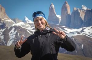 Torres Del Paine - Dana Johnson