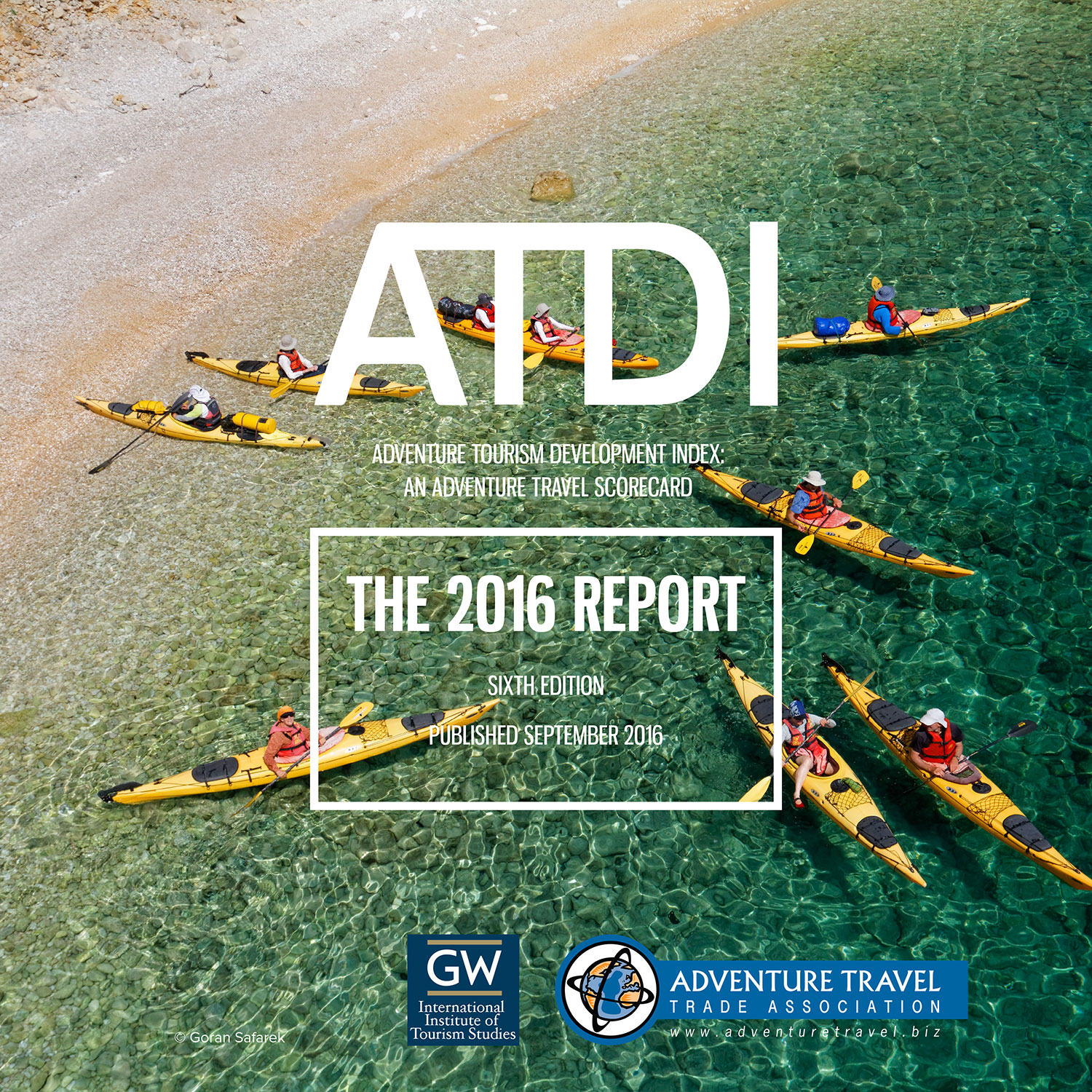 Adventure Travel: New Adventure Scorecard Reveals Global And Regional Trends