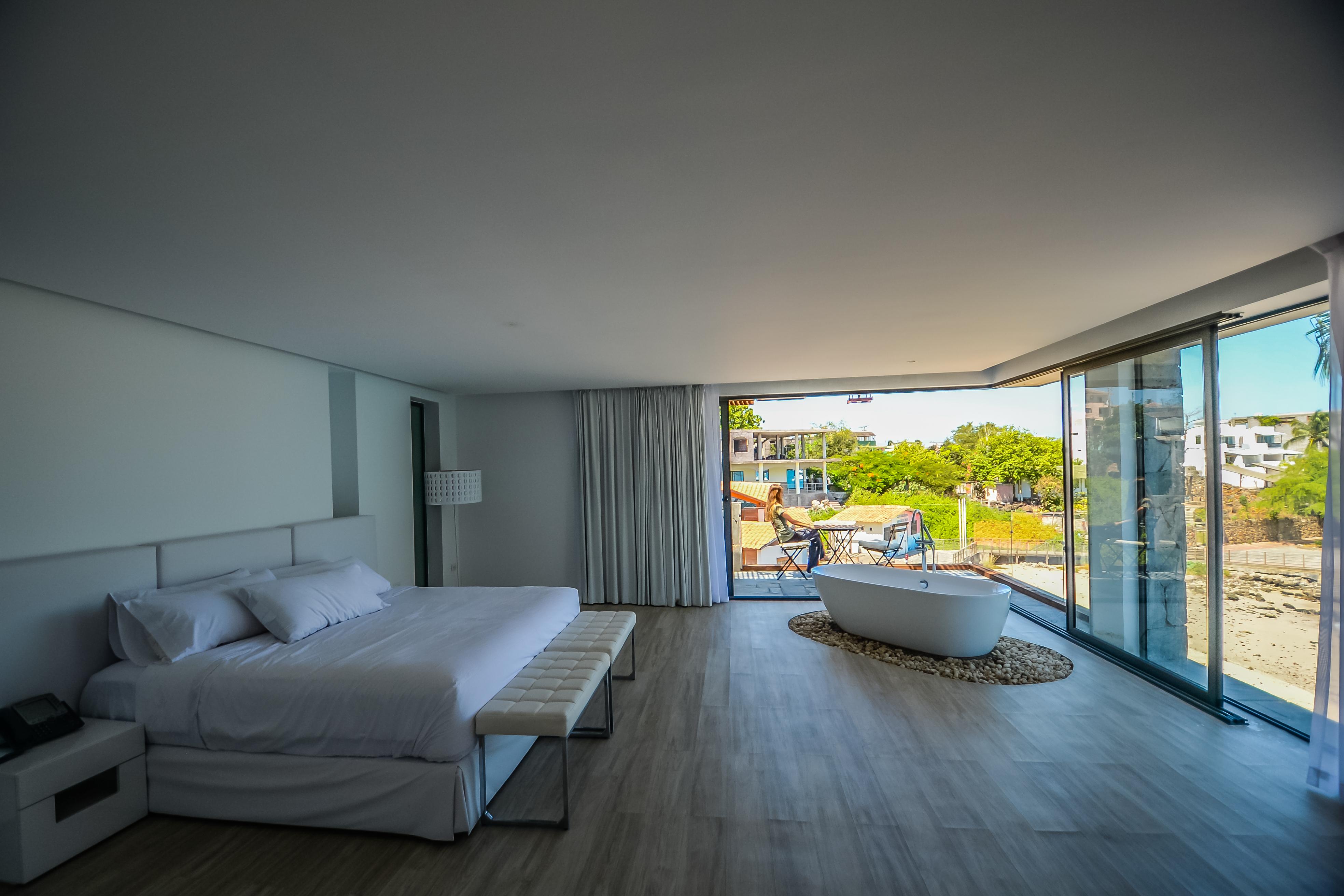 Opuntia Hotels Launches Three Stellar Beachfront Hotels In