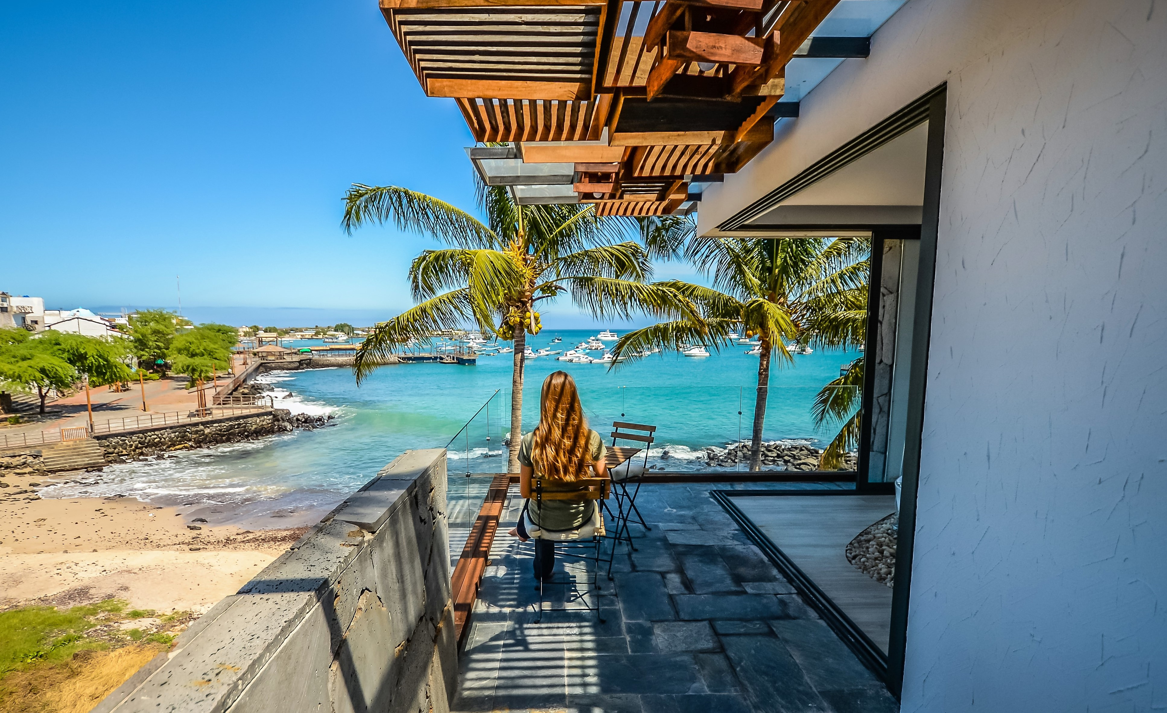 Opuntia Hotels Launches Three Stellar Beachfront In The