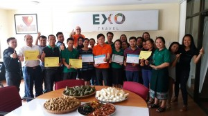 EXO Laos Travelife 2