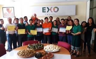 EXO Laos Travelife 2