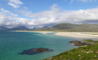 Outer Hebrides, Scotland