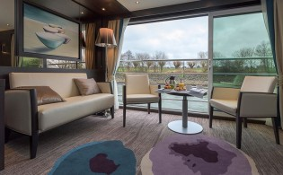 © Avalon Waterways