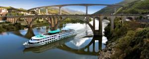© CroisiEurope River Cruise