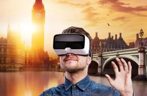 London VR