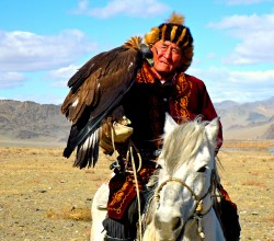 Take a part of the Eagle hunting annual Festival- All inclusive package