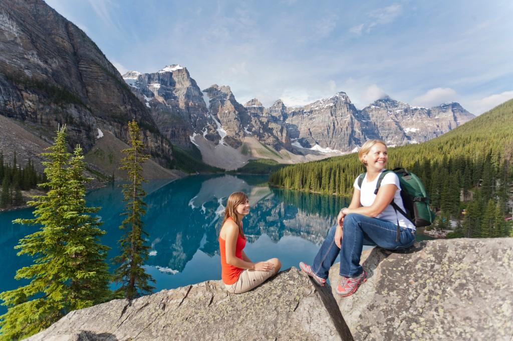 Credit Destination Canada