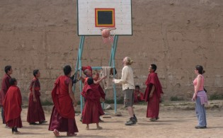 Tibet: Credit Geckos Adventures