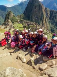B1G1 - Peru